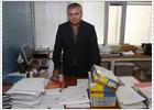 Toneladas de papel contra la corrupción