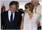 Ana Torroja calla sobre el paradero de 700.000 euros