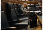 El PP retira la querella que presentó el lunes contra Chaves