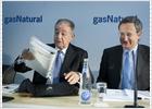 Los accionistas de Gas Natural bendicen la unión con Fenosa