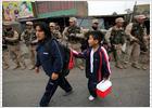 Una nueva ola de protestas en Perú hace tambalearse al Gobierno de García