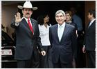 Arias intenta limar la intransigencia de los dirigentes hondureños