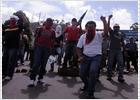 Clinton exige a Chávez que no actúe en Honduras
