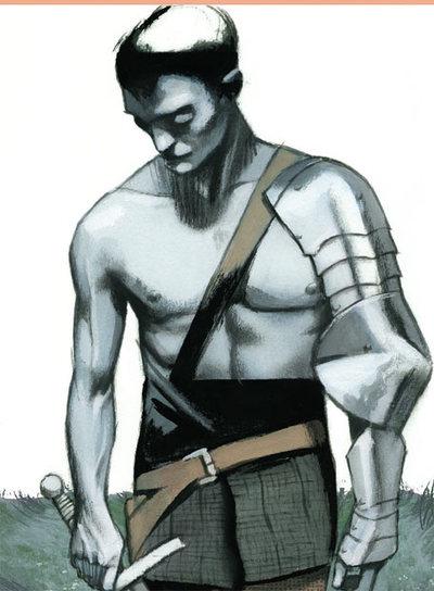 Ilustración Fernando Vicente