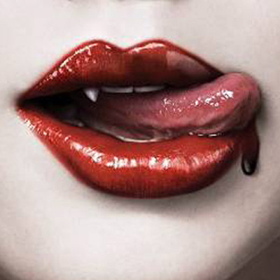 Los vampiros viven entre nosotros