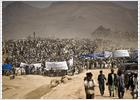 La campaña afgana se impone a la guerra