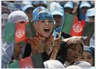 La incierta papeleta de Afganistán