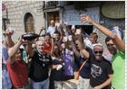 Italia busca al ganador del mayor premio de lotería sorteado en Europa