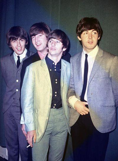 Un nuevo viaje mágico de los Beatles