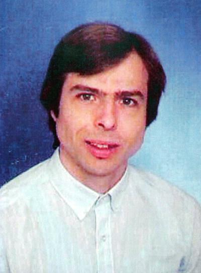 Wolfgang Priklopil, presunto secuestrador de la niña Natascha Kampusch, que ha logrado escapar del