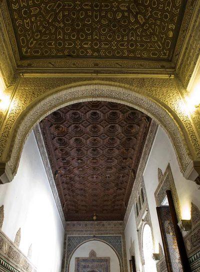 Real Alcazar, un palacio en eterna construcción | Edición