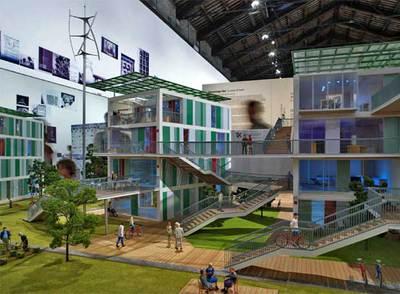 Una vivienda a medida del deseo edici n impresa el pa s for Costruisci una casa per 100k