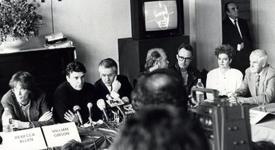 FOTOGALERIA: Los fundadores