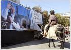 El rival de Karzai amenaza con boicotear la segunda vuelta de las elecciones afganas