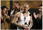 Calle 13 arrasa en los Grammy