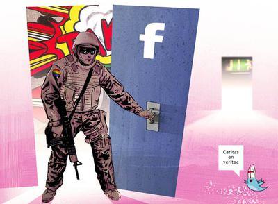 Los arrepentidos de Facebook