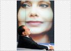 El divorcio atormenta a Berlusconi
