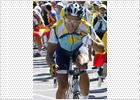 Contador ya tiene su bicicleta
