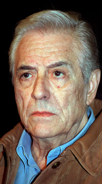 Francisco Piquer Chanza, en 1999.