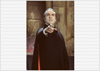 Christopher Lee se pasa al 'heavy metal sinfónico'
