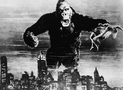 FOTOGALERIA: 'King Kong'