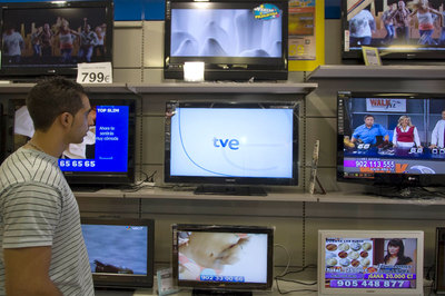 La televisión digital terrestre ha aumentado el número de canales, pero no la variedad de los contenidos.