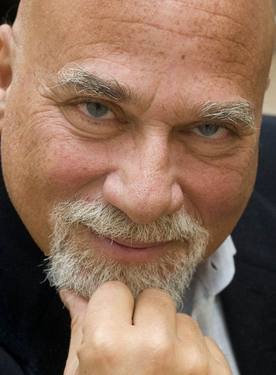 Roger Schank.