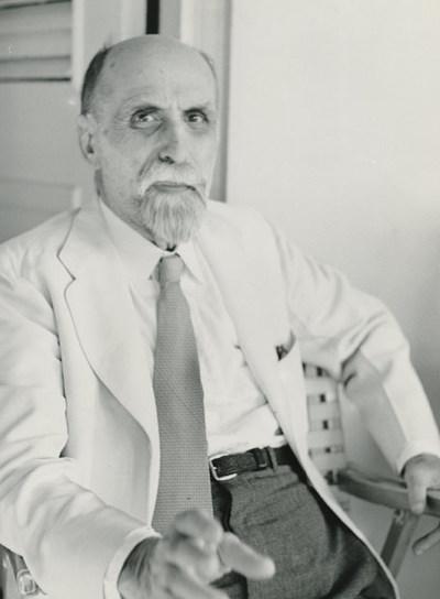 Juan Ramón Jiménez (Moguer, Huelva, 1881-Puerto Rico, 1958)