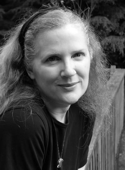 La autora estadounidense Suzanne Collins.