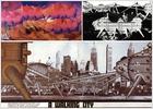 Los inspiradores del Pompidou