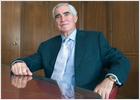 Francisco Riberas, empresario que venció a su destino