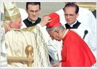 Castrillón implica a Juan Pablo II en el encubrimiento de pederastas