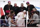 El Papa promete ahora entregar a los curas pederastas a la justicia