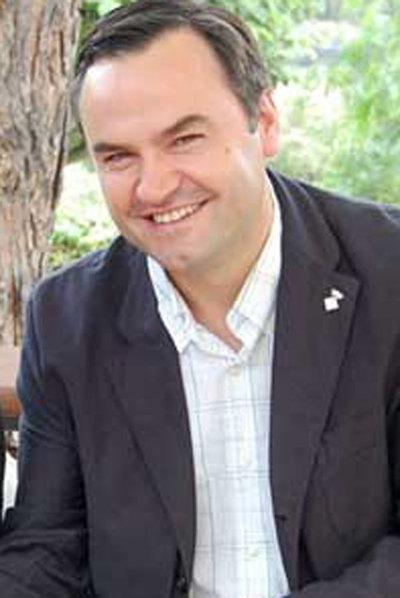Bernat Graupera.