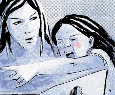 Lección de hoy: cómo evitar el abuso sexual