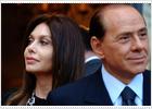 Berlusconi y Veronica Lario, divorciados de mutuo acuerdo