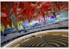 España invoca el 0,7% para estar en la Comisión de Derechos Humanos