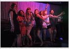 Grandes éxitos en el karaoke