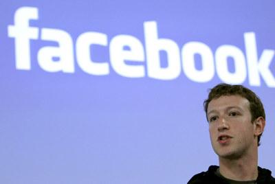 Mark Zuckerberg, el miércoles pasado, en su anuncio de los cambios en la política de privacidad de Facebook.