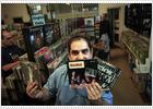 Los discos españoles más cotizados