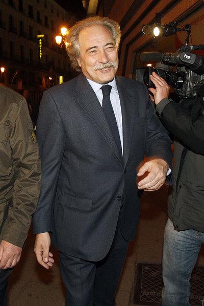 Juan Pedro Hernández Moltó.