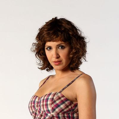 Daniela Costa Nude Photos 84