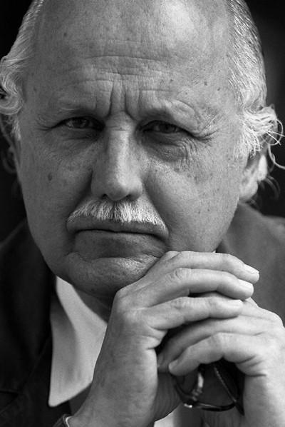 José Antonio Corrales.