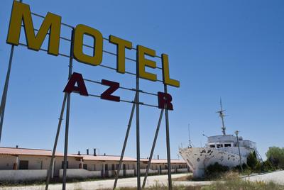 Caudillo a babor edici n impresa el pa s for Motel el marquez
