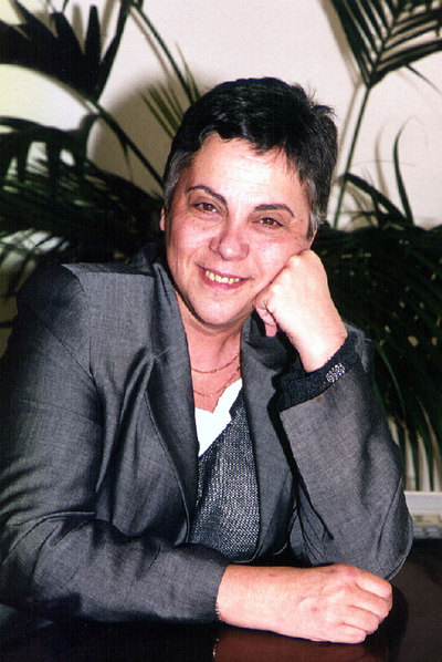 Teresa Cervelló.