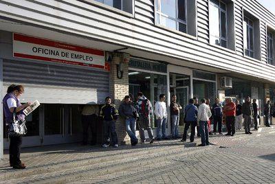 Solo parados perdieron en 2009 la prestaci n por for Horario oficina inem madrid