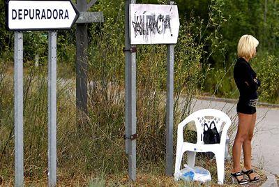 prostitutas en callosa de segura prostitutas en castelldefels