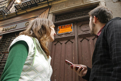 Ayudas alquiler vivienda comunidad de madrid 2012 for Oficina de vivienda comunidad de madrid