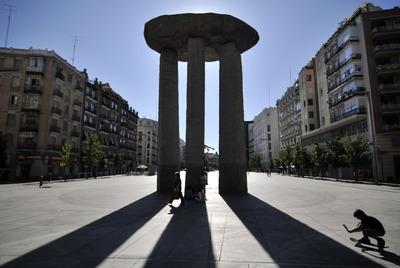 Logopeda a domicilio en el barrio de Goya. Madrid