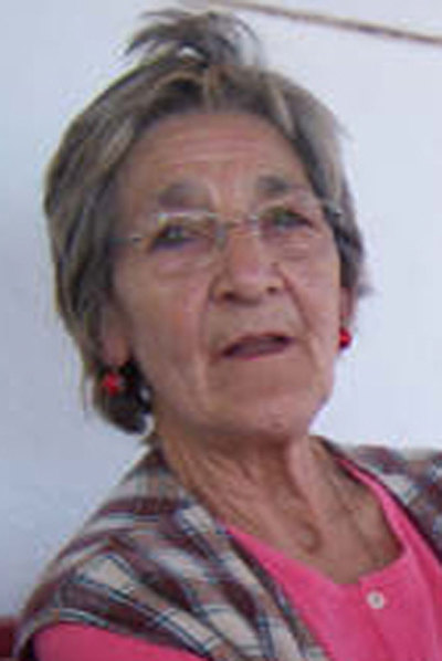 Christine Lang.